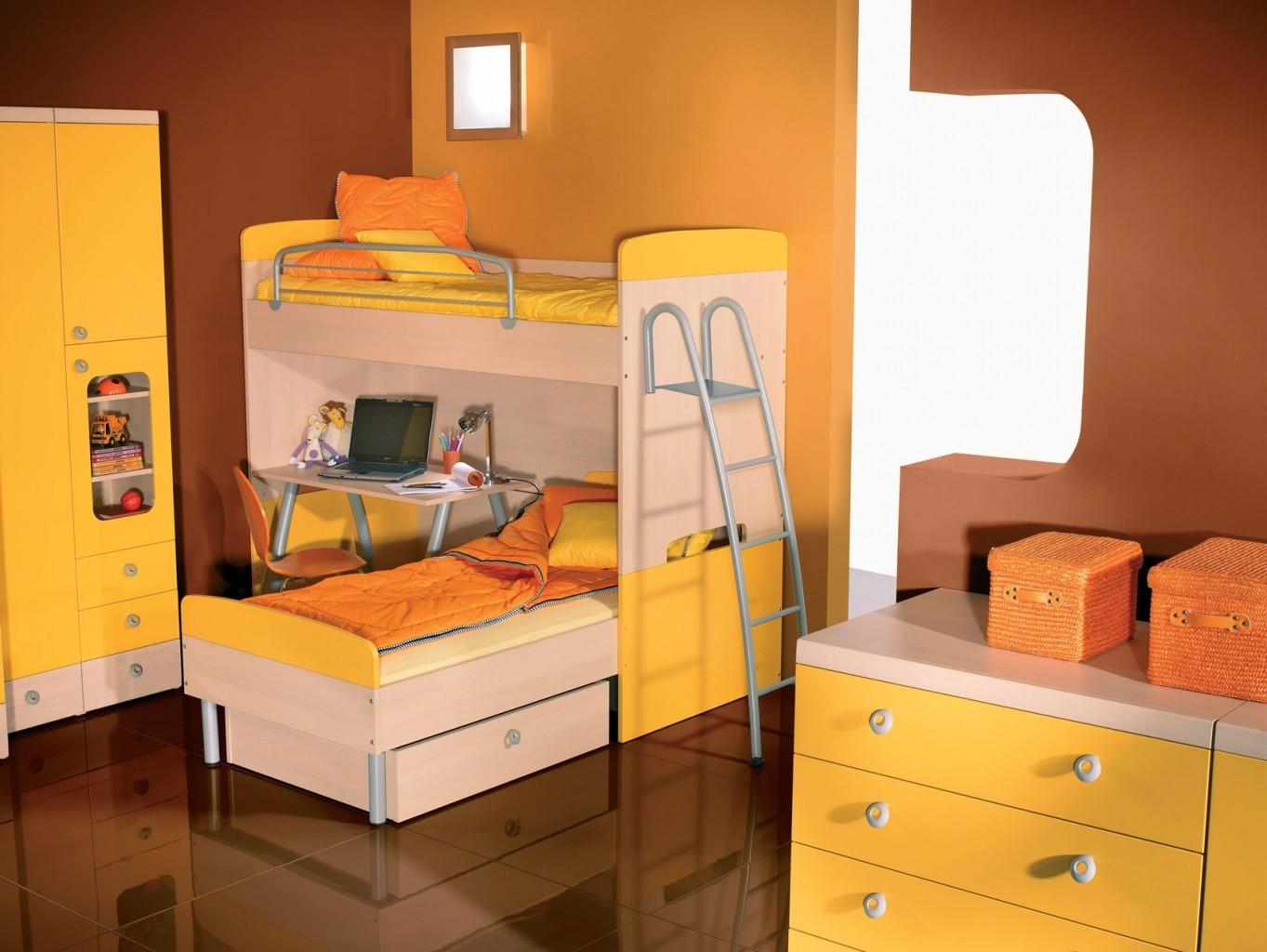 Otroške sobe Alples