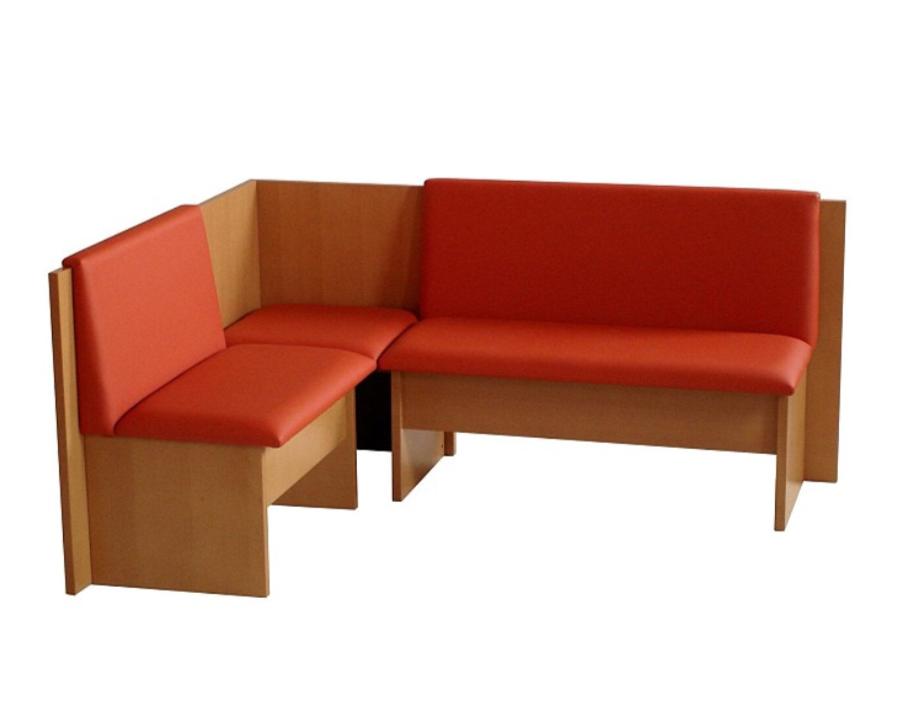 višina: 86 cm širina: 148 cm globina: 185 cm les: Bukev NATUR tekstil: vzorčno blago