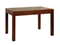 širina: 75 cm razteg: 165 cm dolžina: 115 cm les: Bukev PALISANDER