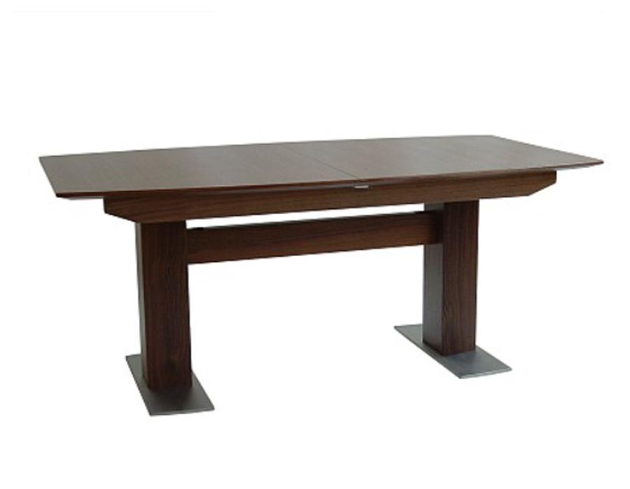 širina: 100 cm razteg: 240 cm dolžina: 180 cm les: Ameriški oreh NARAVNI